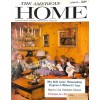 Cover Print of American Home, April 1958