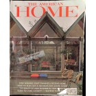 Cover Print of American Home, April 1964