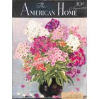 Cover Print of American Home, August 1938