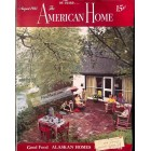 Cover Print of American Home, August 1943