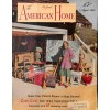 Cover Print of American Home, August 1945
