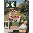 Cover Print of American Home, August 1947