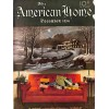 Cover Print of American Home, December 1934