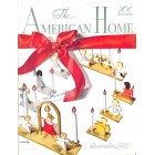 Cover Print of American Home, December 1935