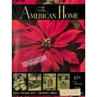 Cover Print of American Home, December 1940