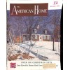 Cover Print of American Home, December 1942