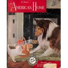 Cover Print of American Home, December 1944