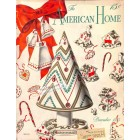 Cover Print of American Home, December 1945