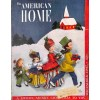 Cover Print of American Home, December 1947