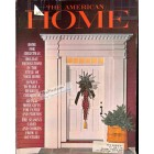 Cover Print of American Home, December 1964