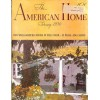 Cover Print of American Home, February 1936