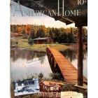Cover Print of American Home, February 1940