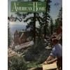 Cover Print of American Home, February 1946