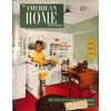 Cover Print of American Home, January 1947
