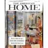 Cover Print of American Home, January 1959