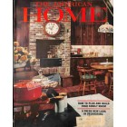Cover Print of American Home, January 1961
