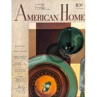 Cover Print of American Home, July 1935