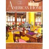 Cover Print of American Home, July 1936