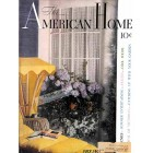 Cover Print of American Home, July 1937