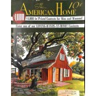Cover Print of American Home, July 1940