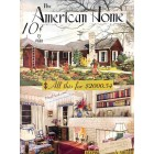 Cover Print of American Home, July 1941