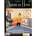 Cover Print of American Home, July 1944