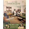 Cover Print of American Home, July 1946