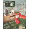Cover Print of American Home, July 1947