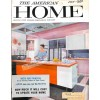 Cover Print of American Home, July 1958
