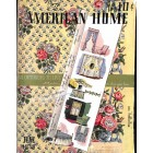 Cover Print of American Home, June 1940