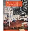 Cover Print of American Home, June 1945