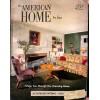 Cover Print of American Home, June 1953