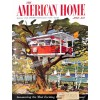 Cover Print of American Home, June 1955