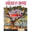 Cover Print of American Home, June 1955