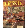 Cover Print of American Home, June 1960