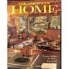 Cover Print of American Home, June 1960