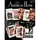Cover Print of American Home, March 1940