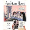 Cover Print of American Home, March 1942