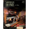 Cover Print of American Home, March 1953