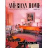 Cover Print of American Home, March 1955