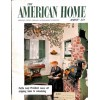 Cover Print of American Home, March 1956