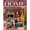Cover Print of American Home, March 1957