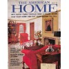 Cover Print of American Home, March 1962