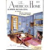 Cover Print of American Home, May 1937