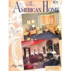 Cover Print of American Home, May 1938
