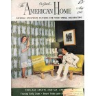 Cover Print of American Home, May 1945