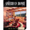 Cover Print of American Home, May 1955
