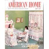 Cover Print of American Home, May 1956