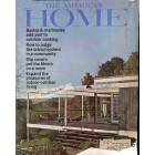 Cover Print of American Home, May 1964