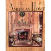 Cover Print of American Home, November 1935